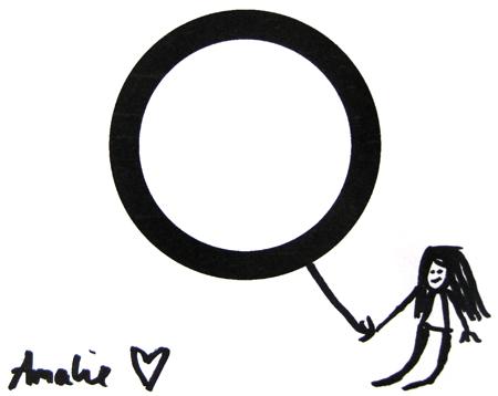 Amalie cirkel